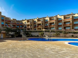 Apartment Vista Roja BE 1 bedroom