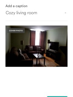 A cozy two bedroom apartment  NEW Harlem New York  with a personal concierge
