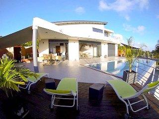Sainte Rose - Magnifique villa avec piscine