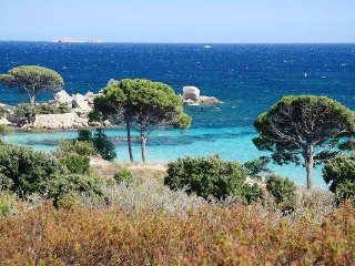 Croisiere Corse et Sardaigne plus aide a tout faire Cruise in Corsica & Sardinia