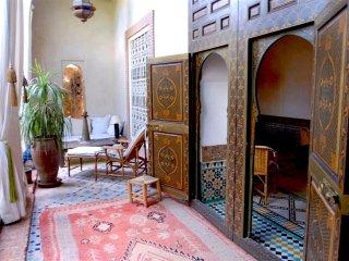 Marrakech - Riad Alain