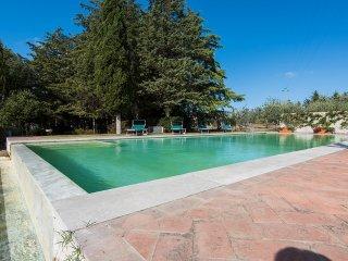 Casa Leone - Pienza (Val d'Orcia area)