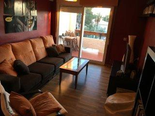 Apartamento en La Azohia, especial para Buceadores