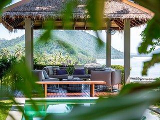 Villa 5, The Headland, Koh Samui