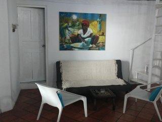 Apartamentos economicos por dias ubicados en  el centro el la ciudad  amurallada