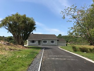 Traditional Irish family bungalow just outside beautiful Wexford town