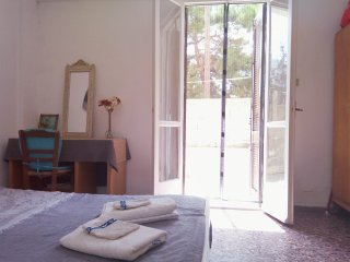 Spacious (100m2) and comfortable house, central located