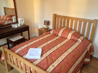 DHARMA LODGE HOTEL (Room 13)