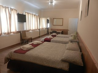 DHARMA LODGE HOTEL (Room 3) Triple Room