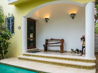 Villa Iguana, is the ultimate vacation experience