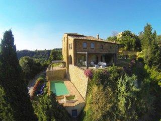Villa dei Granai