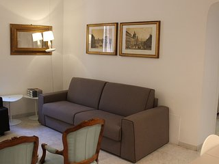 Apartment Domiziano