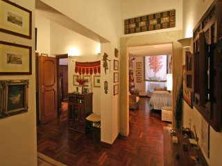 Apartment Tevere - Apartment Tevere