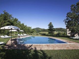 Villa Poliziano