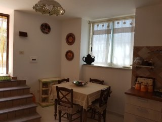 Apartment with one bedroom in Bacoli - 300 m from the beach