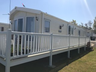 Ailsa Brae 92 - Willerby Winchester - 2 Bedroom