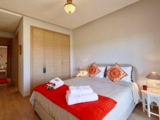 Magnifique appartement à 2 pas de l'avenue Mohamed VI