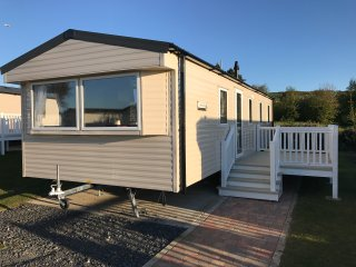 Kintyre View 104 - Willerby Seasons - 3 Bedroom