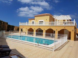 Villa Roque del Conde 4