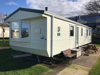 Greenan Village 97 - Willerby Bermuda - 3 Bedroom