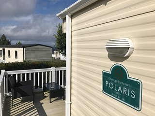 Troon Court 1 - ABI Polaris - 3 Bedroom