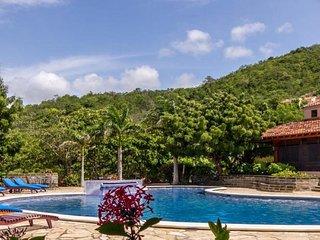 Ocean View Villa Azul