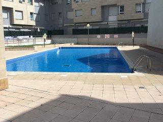 Duplex Urbanizacion La Marina VUT.430.AS