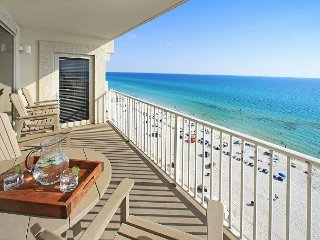UNIT 1201! FALL 3 NITE STAYS NOW ONLY $899 TOTAL! WRAPAROUND BALCONY!