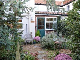 HSON8 Cottage in Worstead