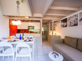 Residence Grand Roc - Campanules 303