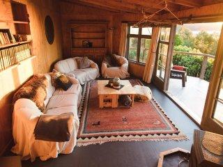 Hippie House