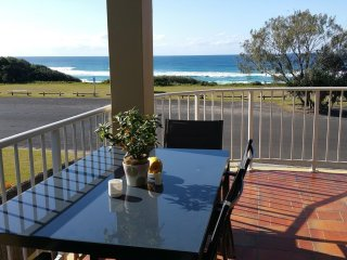 Bindaree unit 6 / 16 Pacific Parade, Yamba