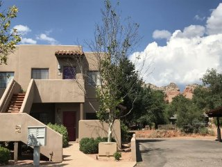 Modern 1 Bedroom Condo In West Sedona - Grasshopper S067