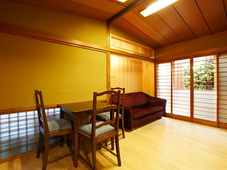 Momiji-an -Private & Comfortable near Kiyomizu temple