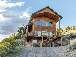Panguitch Lakehome
