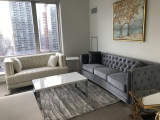 2BED 2BATH | TIMES SQUARE | STUNNING VIEW