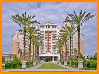 Reunion Resort - World-class leisure facilities