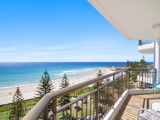 Bayview Unit 10b - Beachfront Rainbow Bay with WiFi included