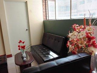 Estudio  Centro Historico Arequipa