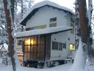 Sai's House Hakuba