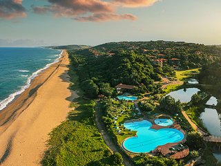 No.8 Zimbali Chalets - 2.5 bedroom self-catering home