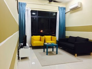 Cozy Homestay 1505am at KL