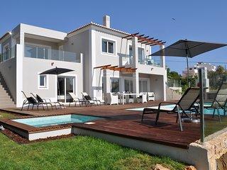 Villa Louella, Praia do Carvoeiro, Carvoeiro