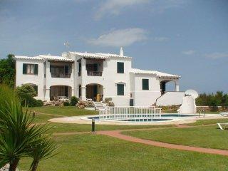Rocas Marinas- Apt. 1 dormitorio vistas al mar.