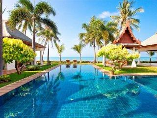 Bo Phut Villa 4124 - 5 Beds - Koh Samui
