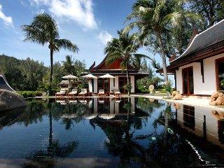 Kalama Villa 492 - 4 Beds - Phuket