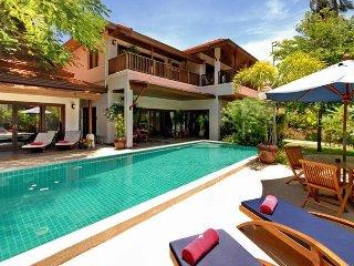 Lamai Villa 4130 - 3 Beds - Koh Samui