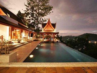 Surin Villa 494 - 4 Beds - Phuket