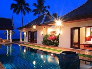 Bo Phut Villa 4103 - 5 Beds - Koh Samui
