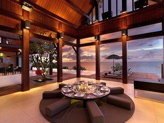 Naithon Beach Villa 412 - 4 Beds - Phuket